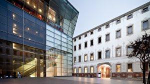 Musée d'Art Contemporain à Barcelone