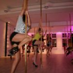 Pole Dance Barcelone