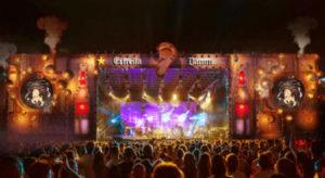 Concerts au festival Cruilla Barcelone