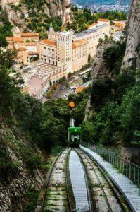 les moyens de transport pour vous rendre à Montserrat
