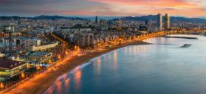 quartier de la Barceloneta