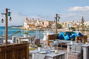 Quelques adresses pour déjeuner à Sitges lors de votre weekend