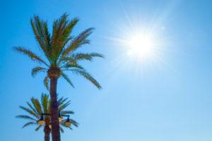 Weekend soleil durant votre EVJF à Barcelone