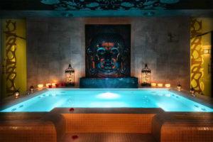 Profiter d'un spa en EVJF à Barcelone