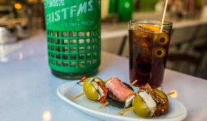 Bars et soirées EVJF à Barcelone